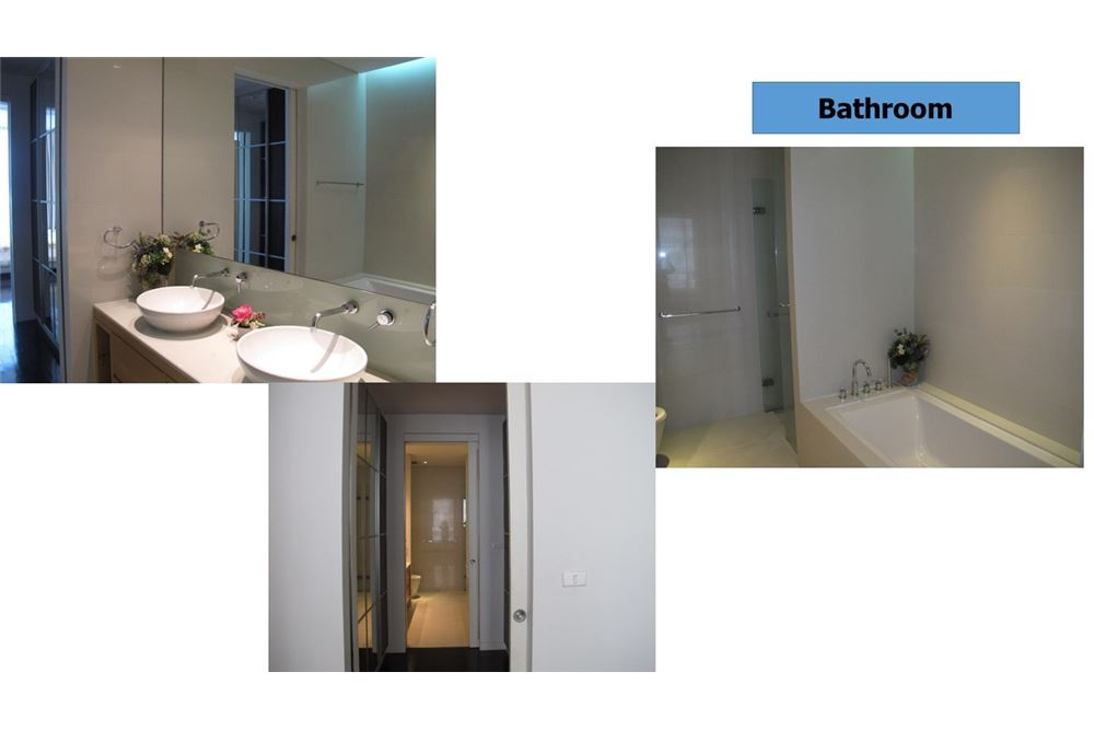 RE/MAX Properties Agency's RENT Domus Sukhumvit18 3BED 212SQM. 7