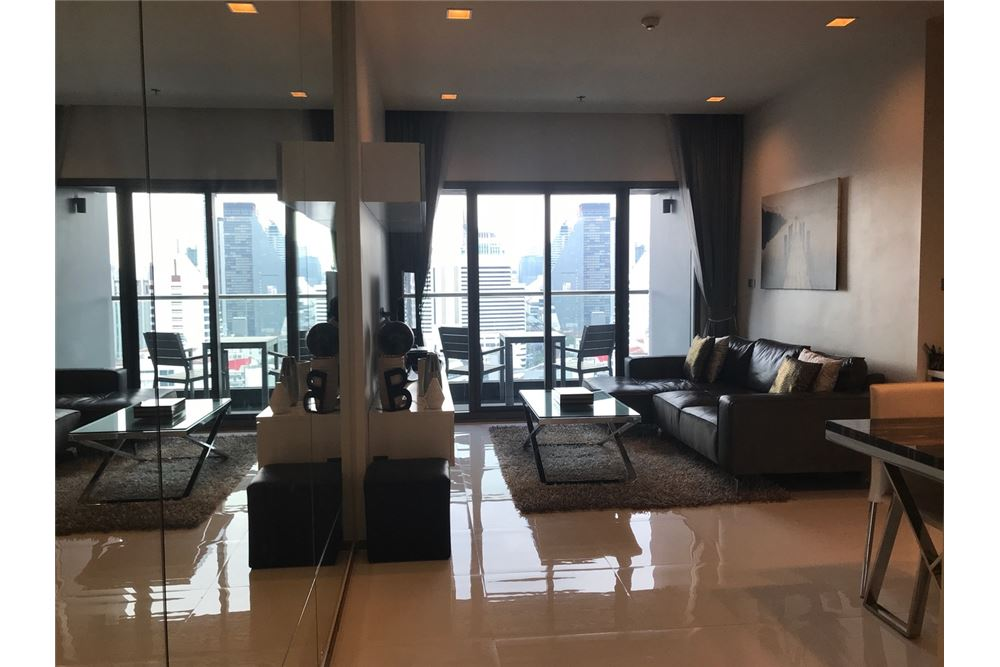 RE/MAX Properties Agency's RENT Hyde Sukhumvit 2BED 85SQM. 2