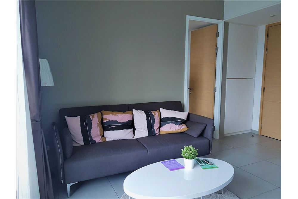 RE/MAX Executive Homes Agency's *for SALE* 1br @Lofts Ekkamai, 8.5mb +rental lease 3