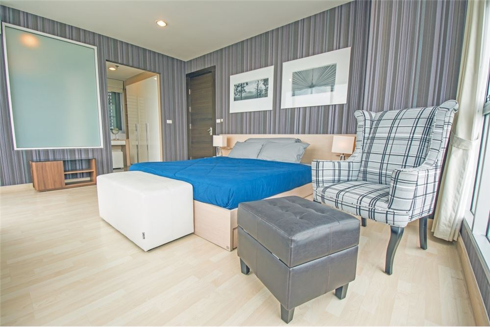 RE/MAX Properties Agency's 2 Beds for rent at Rhythm Ratchada 10