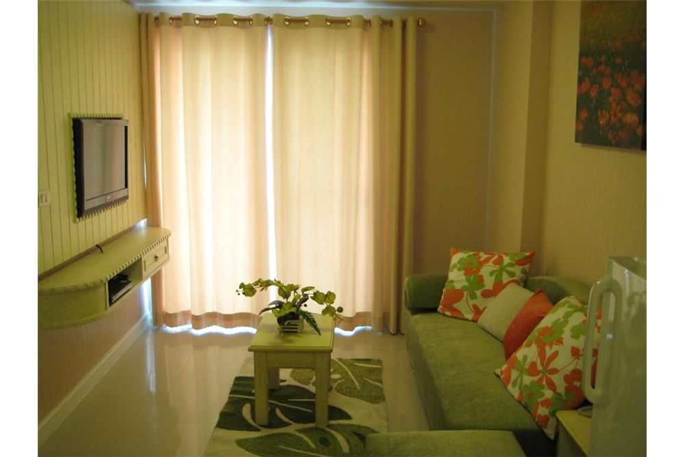 RE/MAX Executive Homes Agency's NICE 1 BEDROOM FOR RENT THE CLOVER, @ THONG-LOR 3