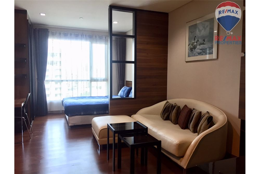 RE/MAX Properties Agency's RENT IVU THONGLOR STUDIO 36 SQM 5