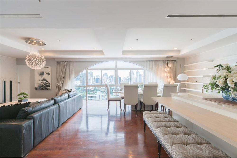 RE/MAX Executive Homes Agency's Luxury Penthouse For Rent and Sale 4
