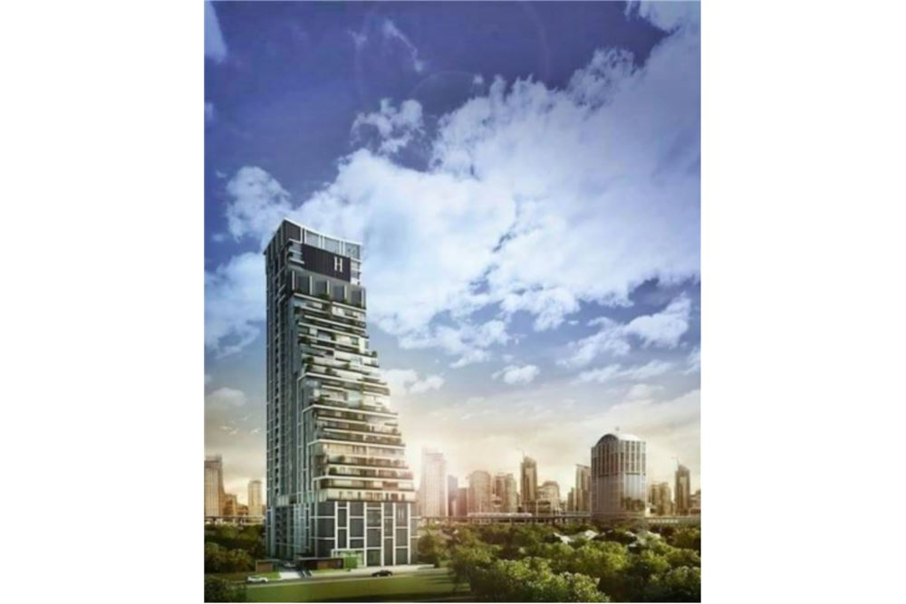 RE/MAX Properties Agency's FOR SALE  H SUKHUMVIT 43  2BED 59.14SQM 2
