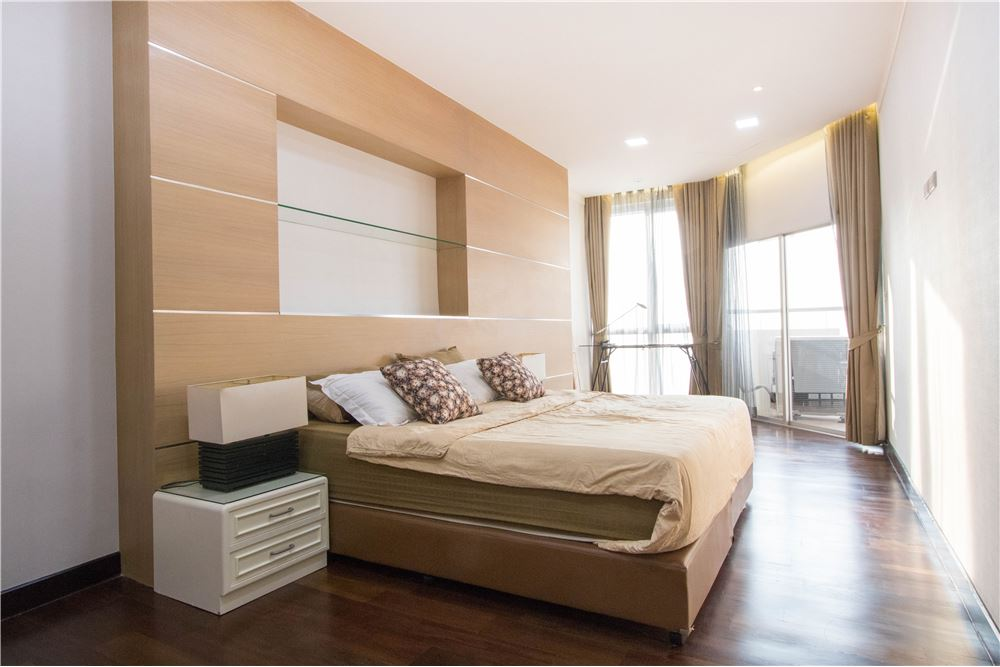 RE/MAX Properties Agency's RENT Water Ford Diamond Sukhumvit 30 3BED 120SQM. 11