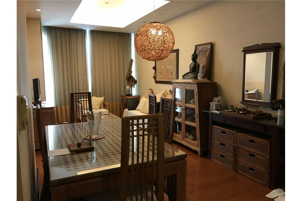 RE/MAX Executive Homes Agency's Spacious 1 Bedroom for Rent Sky Villas Sathorn 6