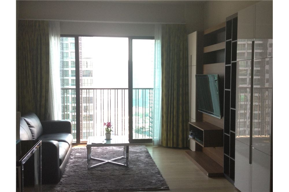 RE/MAX Executive Homes Agency's 1 Bedroom Noble Refine  Sukhumvit  26 For rent 10
