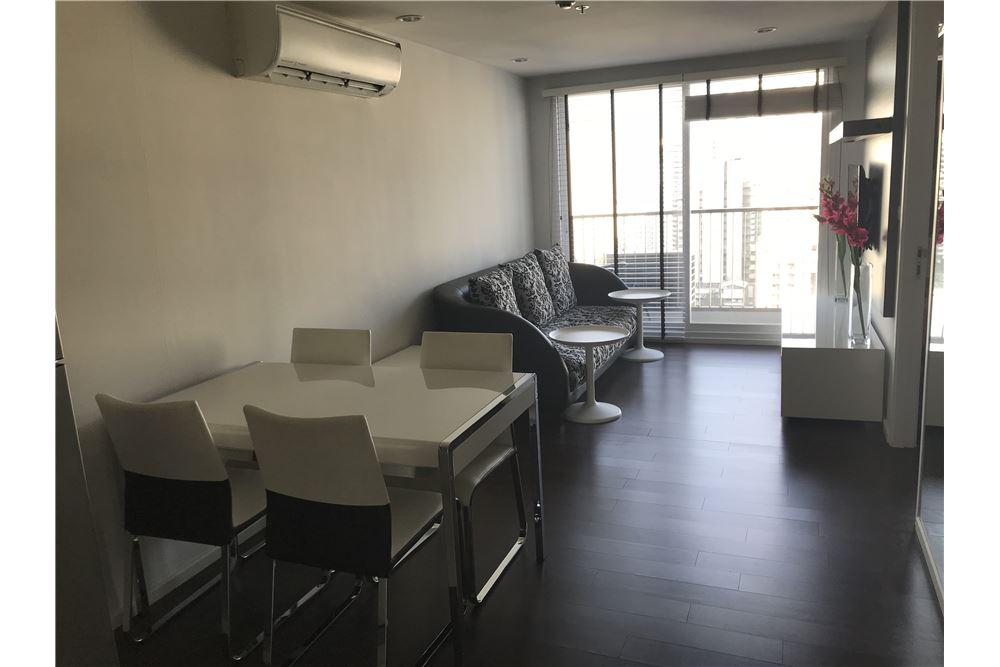 RE/MAX Properties Agency's Sale 1bedroom 15 Sukhumvit Residences 6