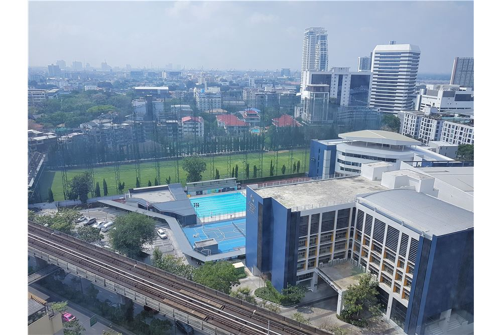 RE/MAX Executive Homes Agency's *for SALE* 1br @Lofts Ekkamai, 8.5mb +rental lease 9