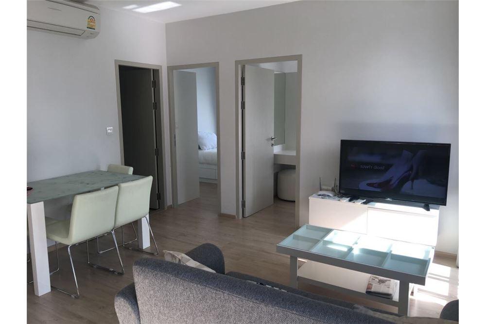 RE/MAX Properties Agency's Rent Ideo Q Ratchathewi 2bedroom on high floor 1