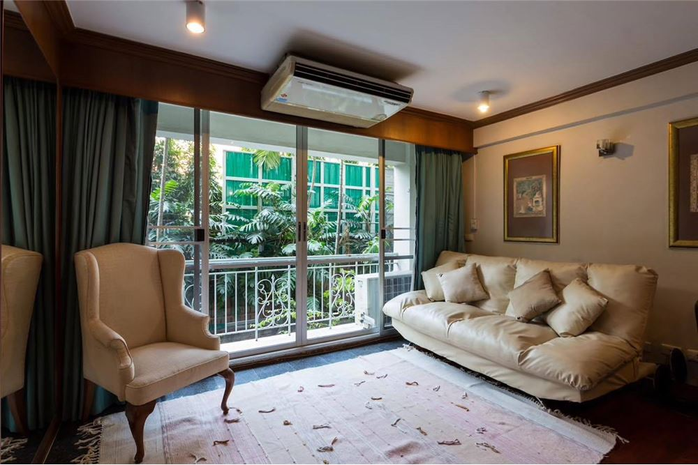 RE/MAX Executive Homes Agency's Condominium for rent - sukhumvit 53 6