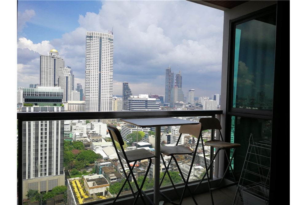 RE/MAX Properties Agency's FOR SALE THE ADDRESS SATHORN | 1 BEDROOM 4