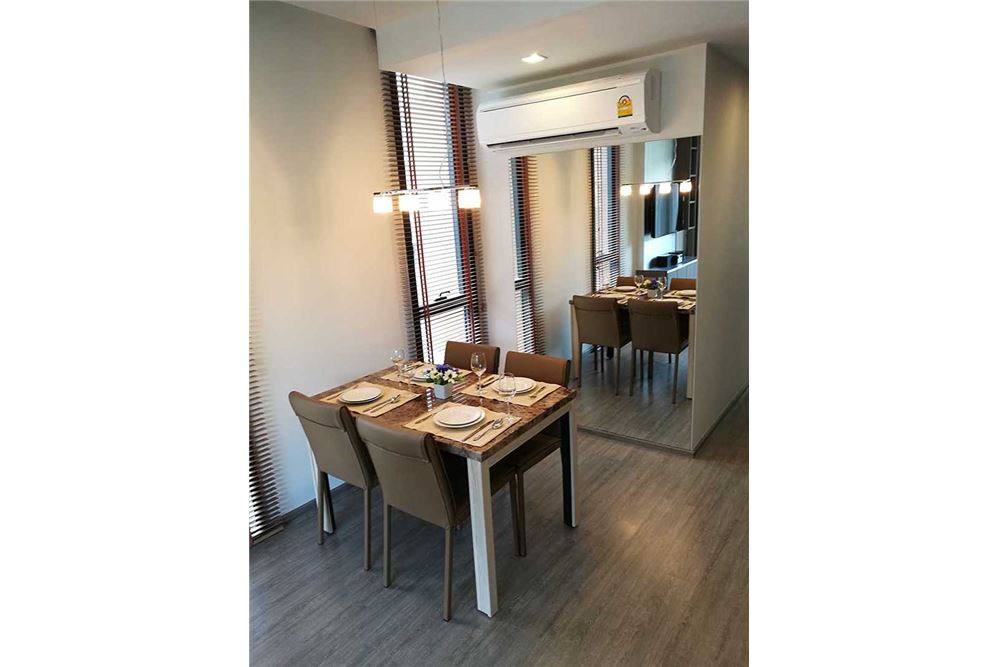 RE/MAX Executive Homes Agency's Cozy 2 Bedroom For Rent at  Mori Haus 3
