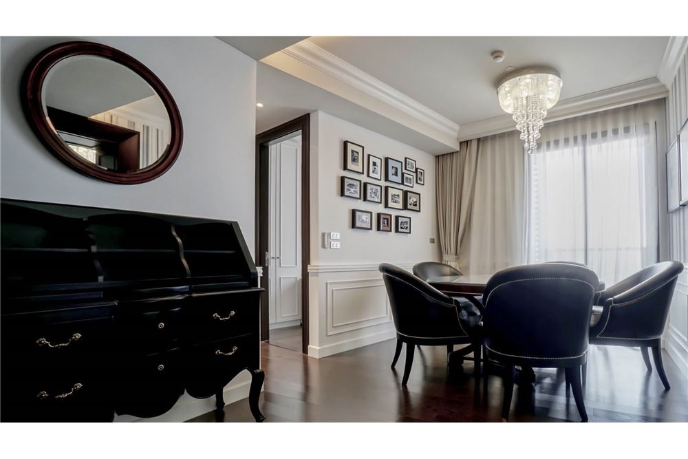 RE/MAX Properties Agency's The Lumpini 24 Penthouse@ Sukhumvit 24 6