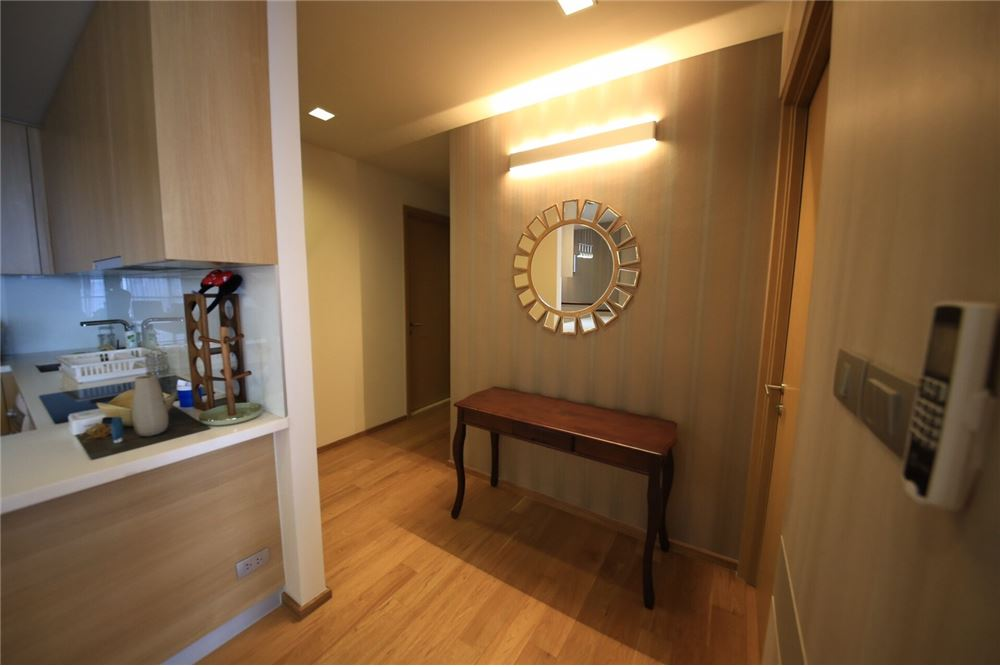 RE/MAX Properties Agency's RENT Hyde Sukhumvit 3BED 126.87SQM. 12