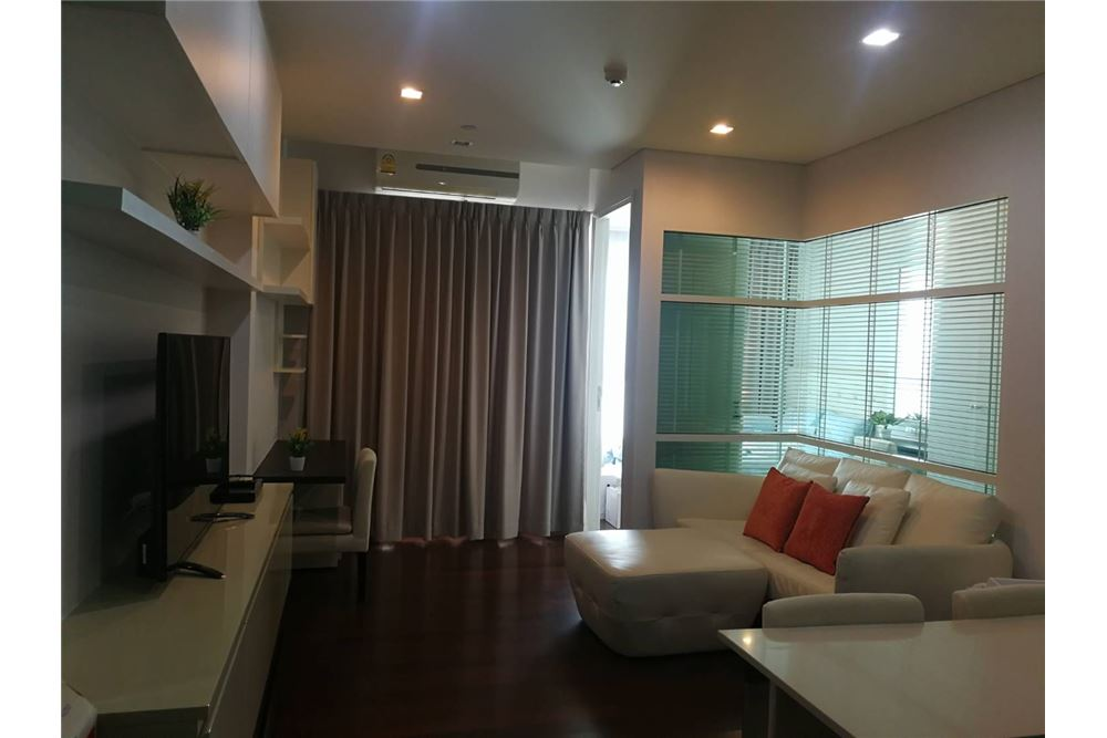 RE/MAX Properties Agency's FOR RENT  IVY THONGLOR   1BED 43.7SQM 1