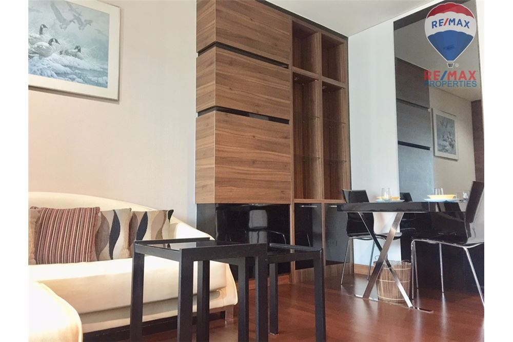 RE/MAX Properties Agency's RENT IVU THONGLOR STUDIO 36 SQM 1