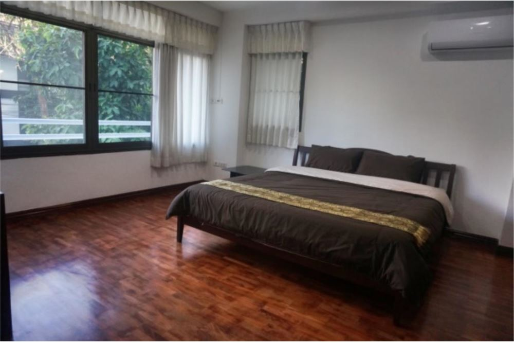 RE/MAX Properties Agency's FOR RENT   THE GARDEN PLACE THONGLOR  2BED 180SQM 1