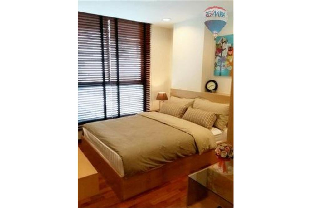 RE/MAX Properties Agency's Condominium For Rent Zenith Place Sukhumvit 42 4