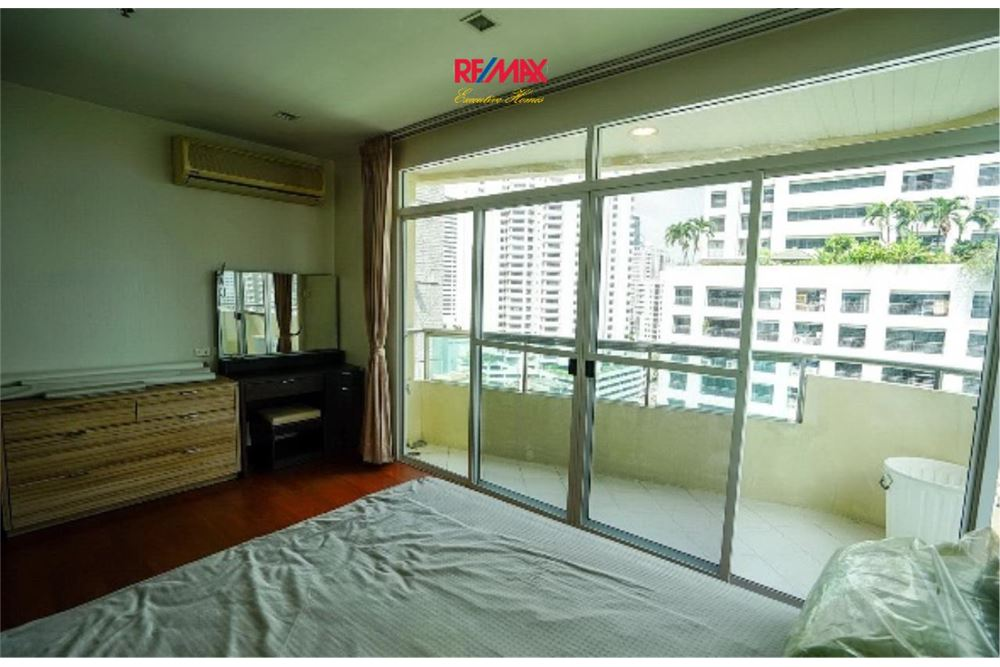 RE/MAX Executive Homes Agency's 2 BEDROOM / FOR RENT / SUKHUMVIT CITY RESORT 4