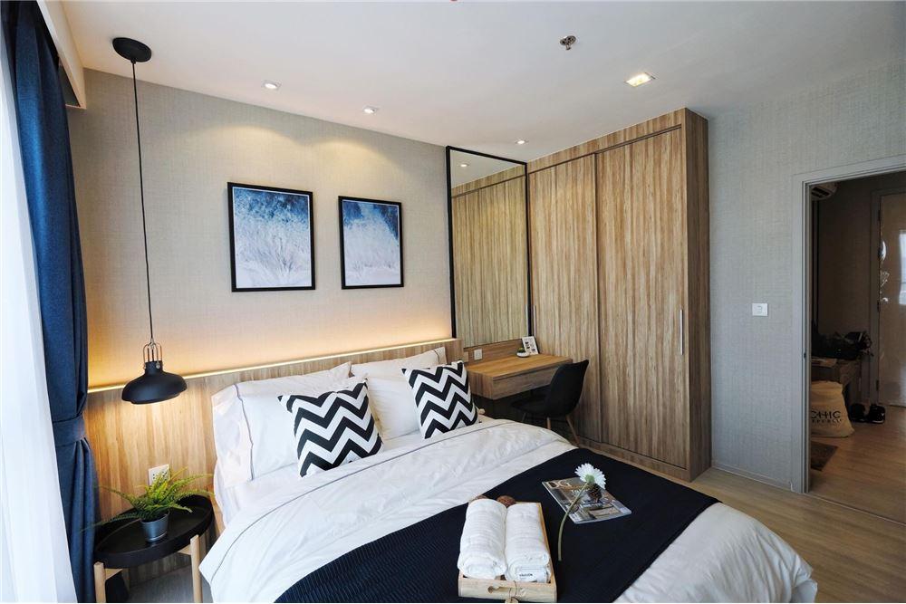 RE/MAX Properties Agency's brand new 1bedroom for rent Life Sukhumvit 48 12