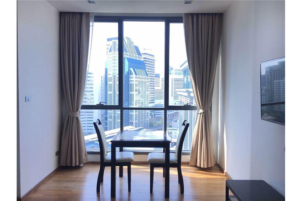 RE/MAX Properties Agency's RENT Hyde Sukhumvit 13 1BED 45SQM. 4