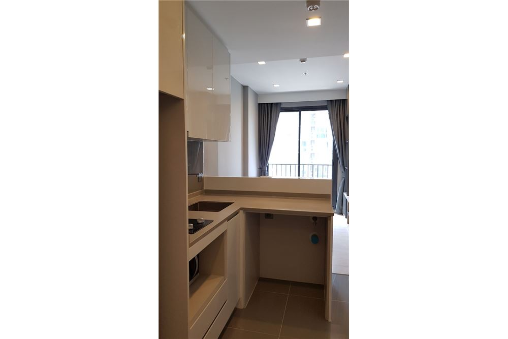 RE/MAX Properties Agency's RENT M THONGLOR 10 1 BED 32 SQM 4