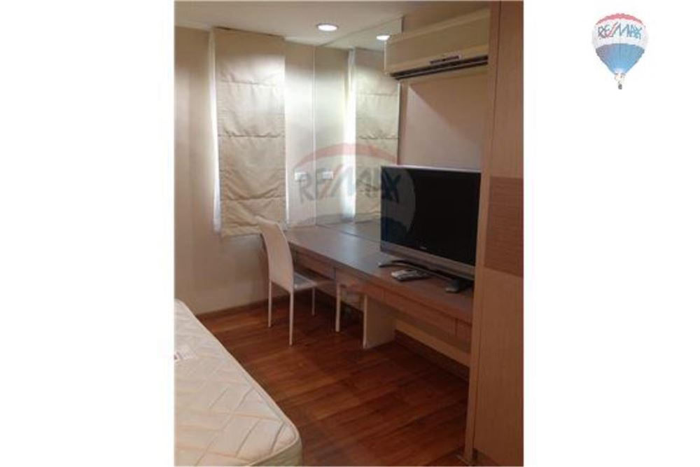 RE/MAX Properties Agency's FOR RENT SERENE PLACE SUKHUMVIT24   2BED 82SQM 4