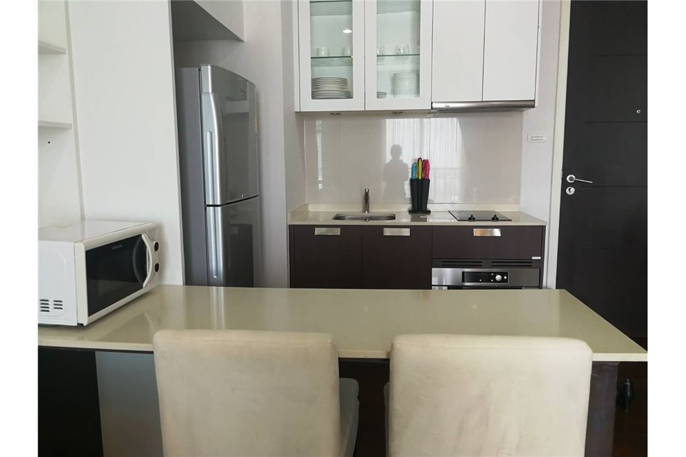 RE/MAX Properties Agency's FOR RENT  IVY THONGLOR   1BED 43.7SQM 9