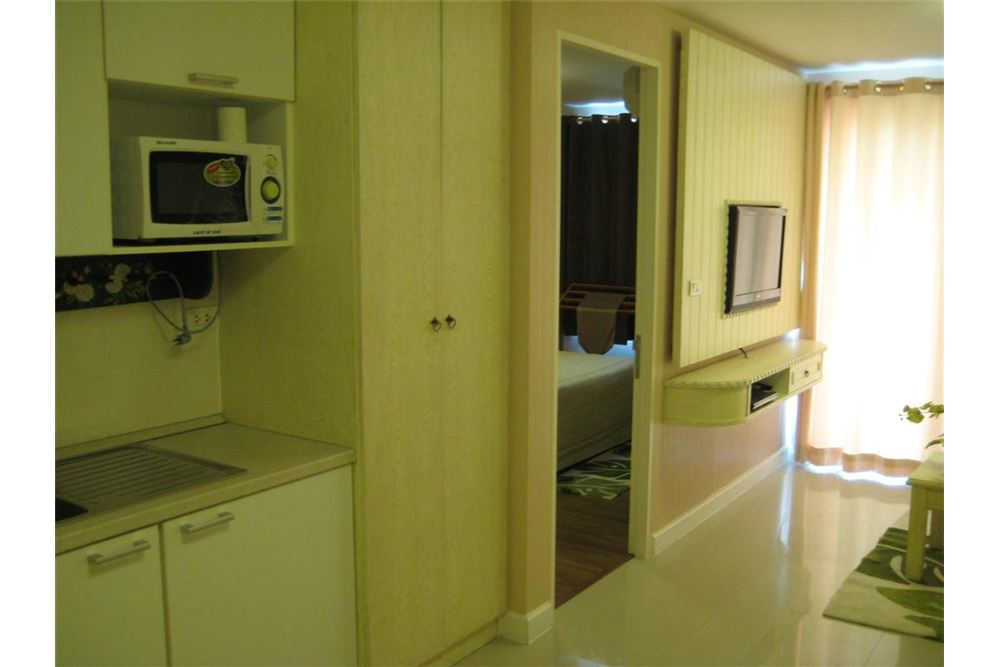 RE/MAX Executive Homes Agency's NICE 1 BEDROOM FOR SALE THE CLOVER, @ THONG-LOR 2