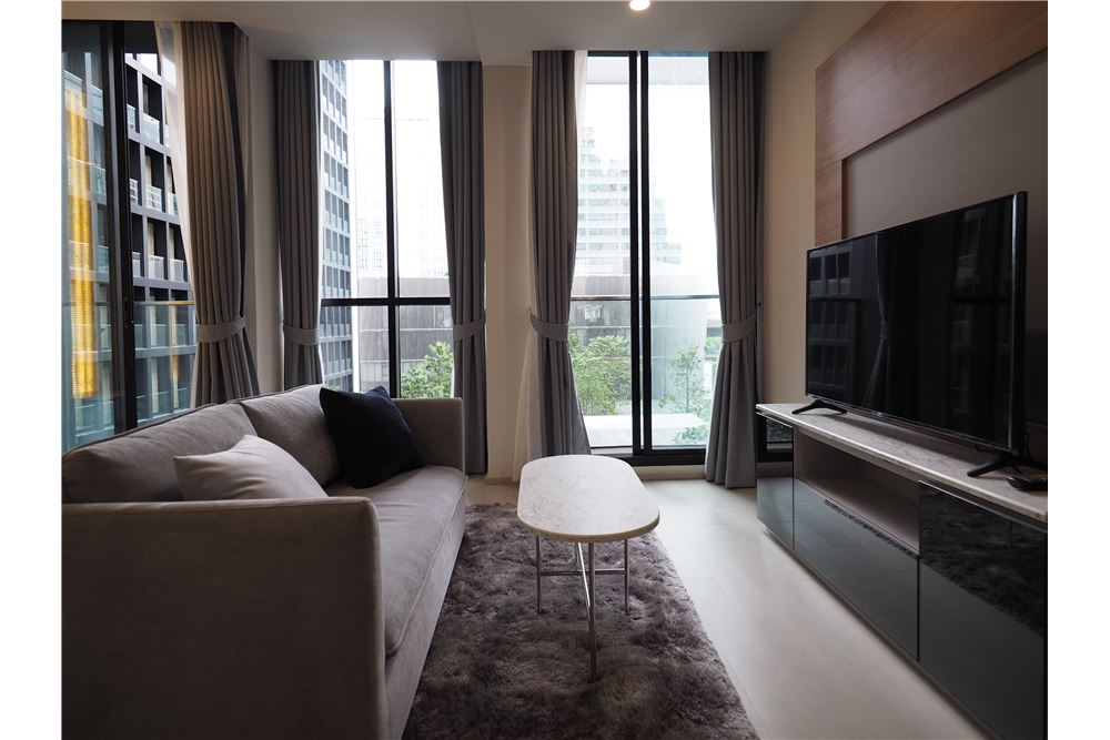 RE/MAX Executive Homes Agency's Beautiful 1 Bedroom for Rent Noble Phloenchit 1