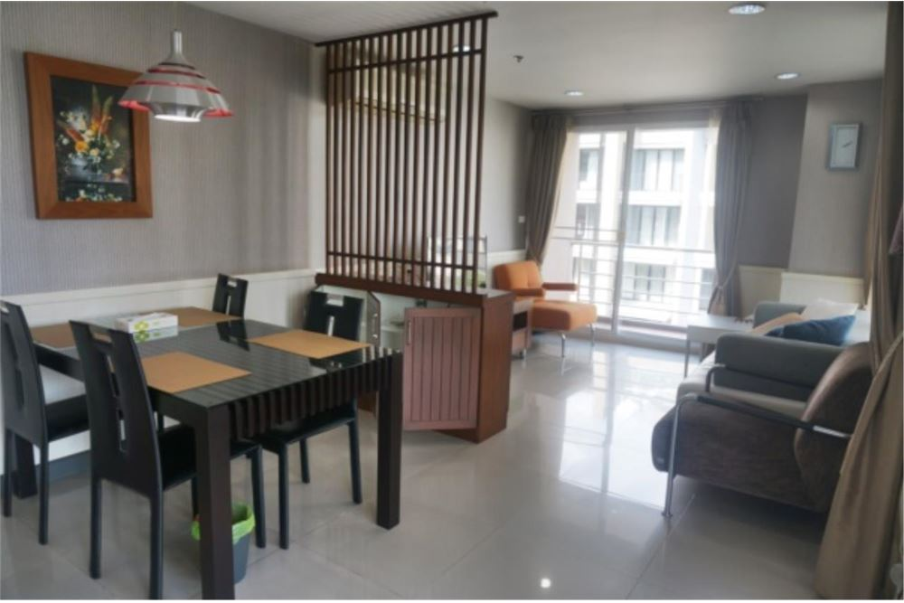 RE/MAX Properties Agency's FOR SALE SERENE PLACE SUKHUMVIT24   2BED 108SQM 2