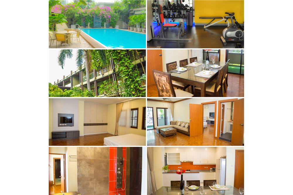 RE/MAX Executive Homes Agency's Surindra Residence / 2 Bedrooms / For Rent 7