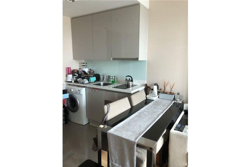 RE/MAX Executive Homes Agency's Address Asoke for Sale/Rent (MRT Petchaburi) 11
