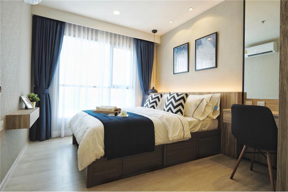 RE/MAX Properties Agency's brand new 1bedroom for rent Life Sukhumvit 48 8