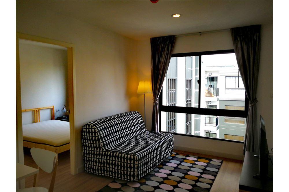 RE/MAX Properties Agency's For Rent The Nest Sukhumvit 22 | 1 Bedroom 2