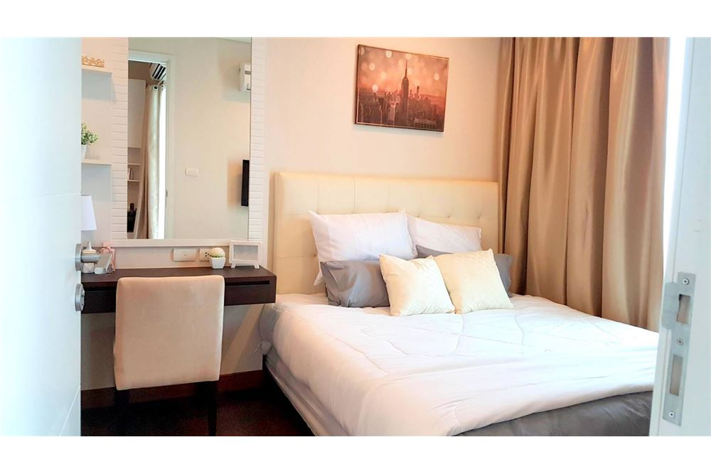 RE/MAX Executive Homes Agency's Lovely 1 Bedroom for Sale with Tenant Ivy Thonglor 3